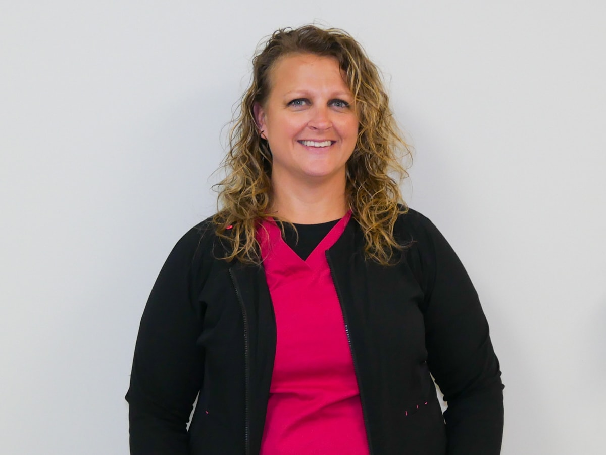 Courtney LaPorte, RN, BSN