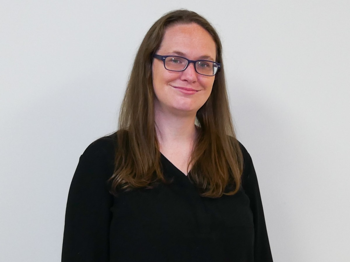 Dana Hoyt- Assistant Educational Director