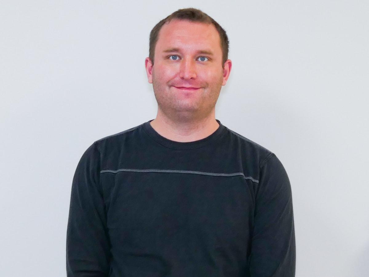 Erik Lerdal - Training Director
