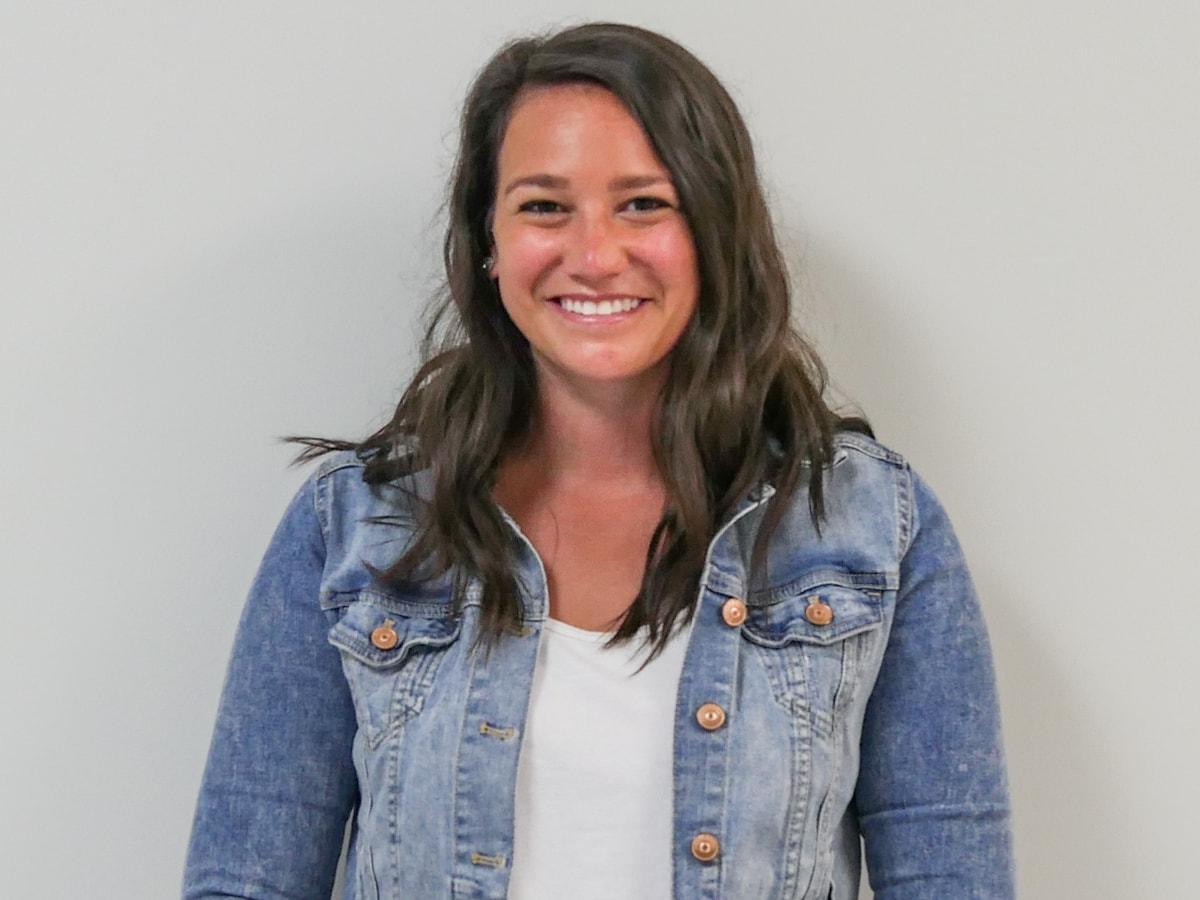 Jenna Olson - Teacher