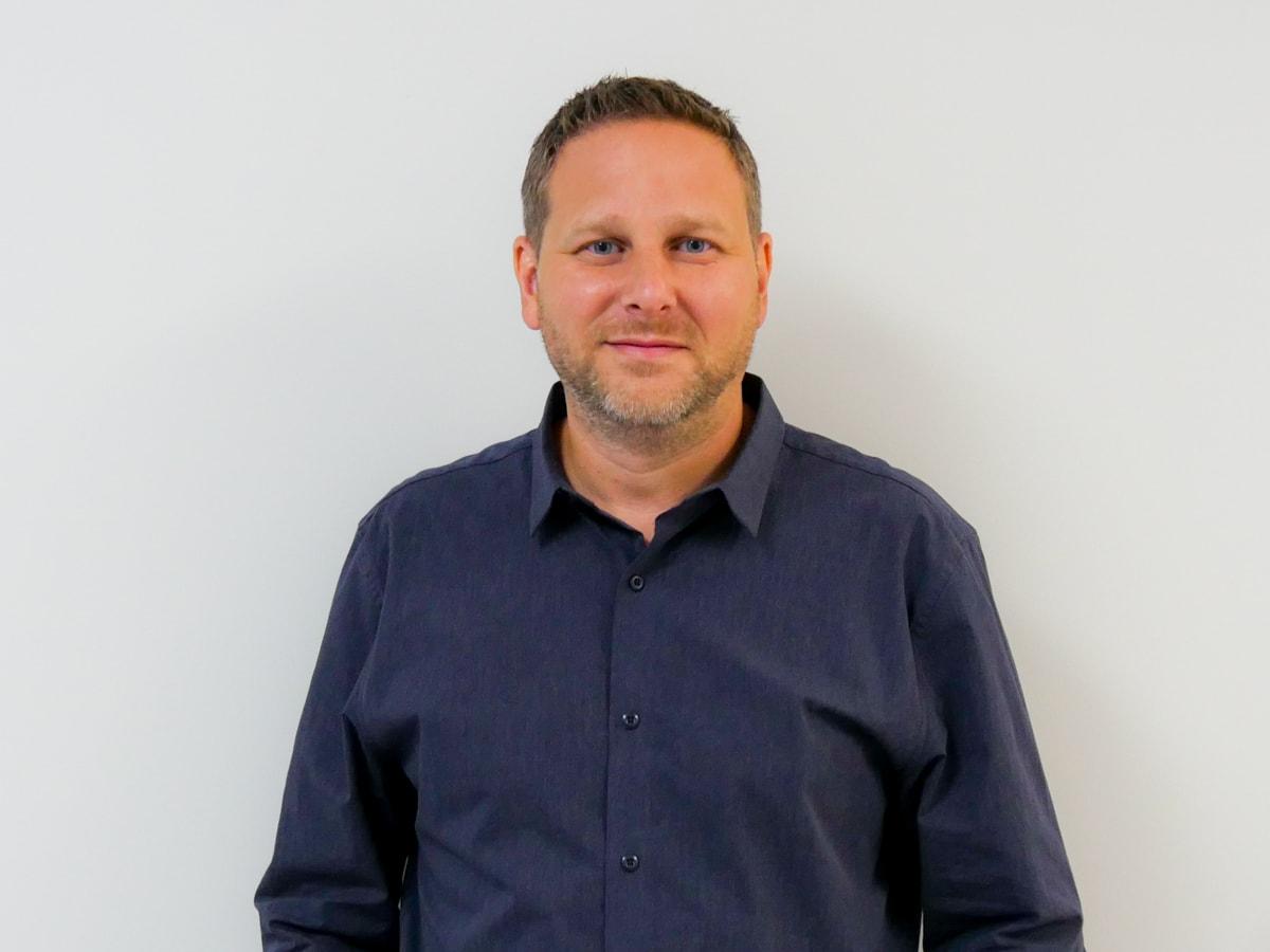 Joshua Dufresne M. Ed -CAGS - BCBA - Director