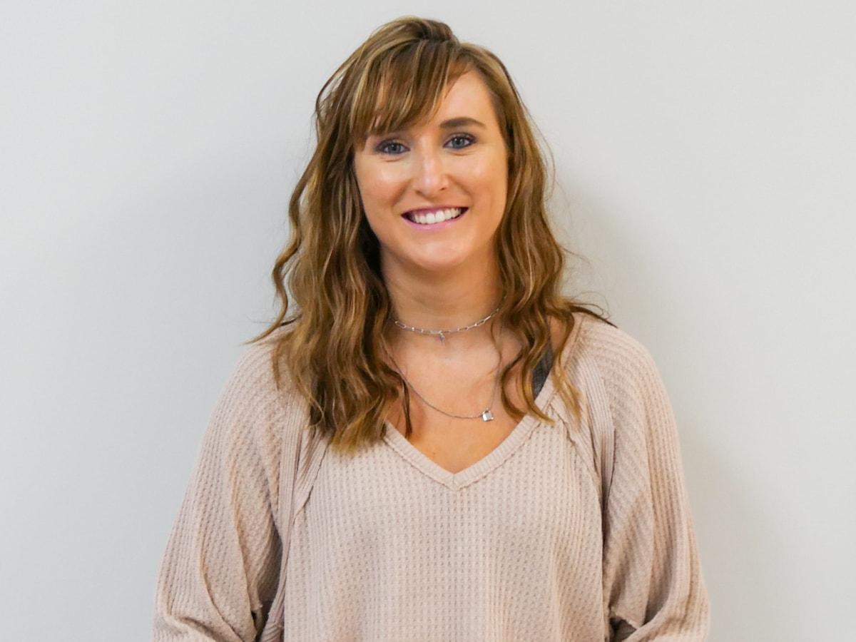Shannon Rooney - Teacher - Classroom 8